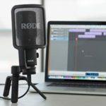 Rode: El Micrófono que cambiara tus grabaciones