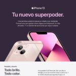 iPhone 13: Comparativa con iPhone 12